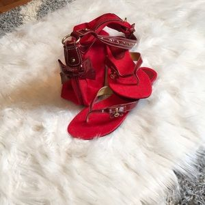 Shoes - New Thong Sandals